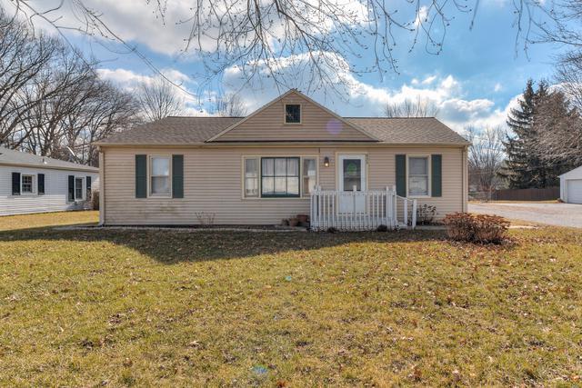 829 E Old Rt 47 Highway, MONTICELLO, IL 61856 (MLS #09880078) :: Ryan Dallas Real Estate
