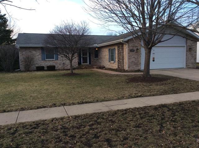 1400 Lake Drive, Morris, IL 60450 (MLS #09880096) :: The Jacobs Group
