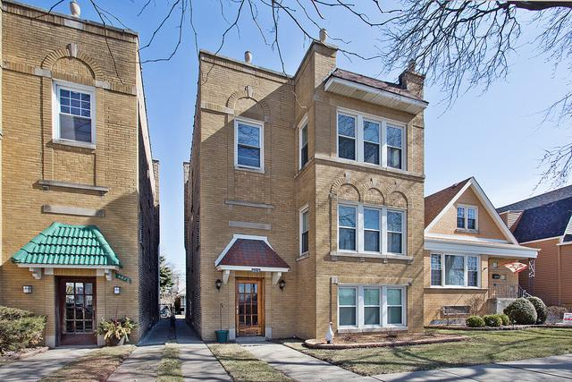 6029 S Karlov Avenue, Chicago, IL 60629 (MLS #09880124) :: The Jacobs Group
