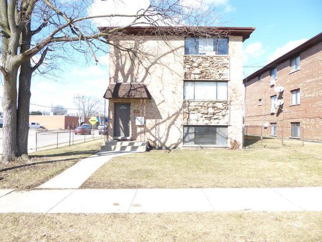 5212 Ridge Avenue, Hillside, IL 60162 (MLS #09880132) :: Littlefield Group