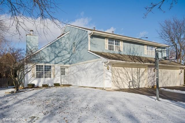 604 Bordeaux Court, Buffalo Grove, IL 60089 (MLS #09880144) :: The Jacobs Group