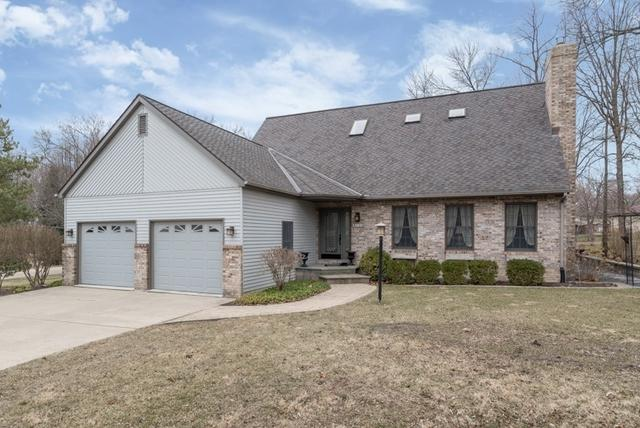 102 Arrowhead Trail, Morris, IL 60450 (MLS #09880167) :: The Jacobs Group