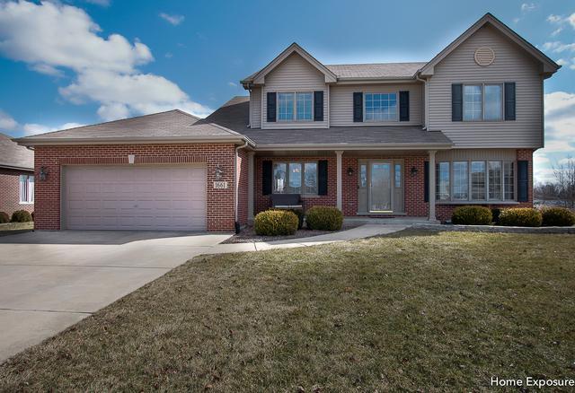 1661 Witham Lane, Woodridge, IL 60517 (MLS #09880275) :: The Jacobs Group