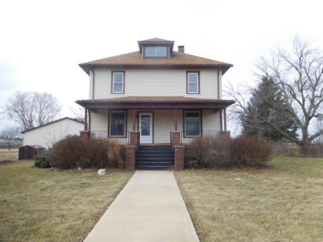 1105 Crane Avenue, Rantoul, IL 61866 (MLS #09880289) :: Ryan Dallas Real Estate