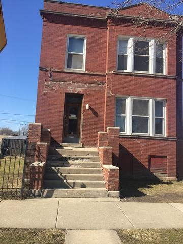 6800 S Justine Street, Chicago, IL 60636 (MLS #09880330) :: The Jacobs Group
