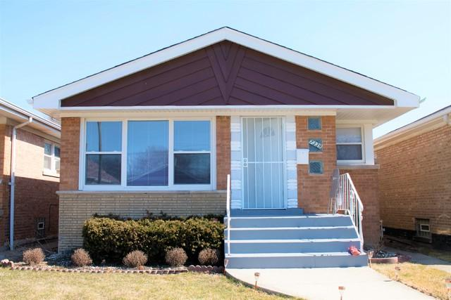 7339 S Wolcott Avenue, Chicago, IL 60636 (MLS #09880376) :: The Jacobs Group