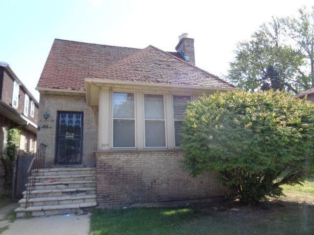 8129 S Avalon Avenue, Chicago, IL 60619 (MLS #09880390) :: The Jacobs Group