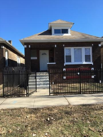 8233 S Manistee Avenue, Chicago, IL 60617 (MLS #09880427) :: The Jacobs Group