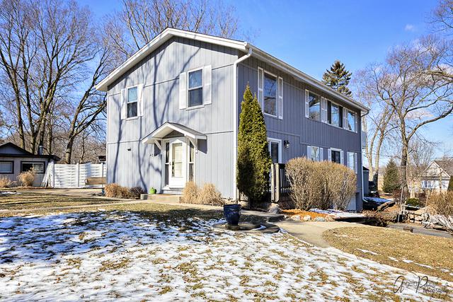 40480 N Fairview Street, Antioch, IL 60002 (MLS #09880489) :: The Jacobs Group
