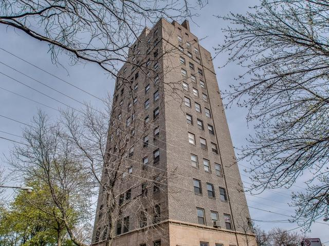 1321 E 56TH Street #9, Chicago, IL 60637 (MLS #09880583) :: The Jacobs Group
