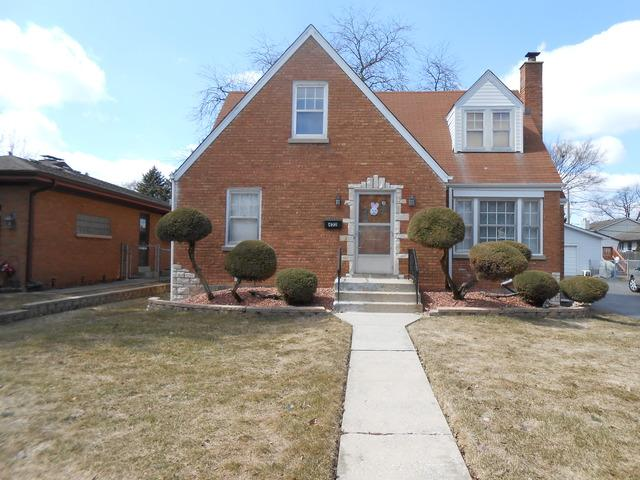 422 S Harvard Avenue, Villa Park, IL 60181 (MLS #09880595) :: The Jacobs Group