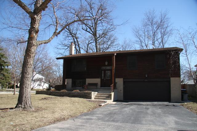 179 Montclare Lane, Wood Dale, IL 60191 (MLS #09880600) :: The Jacobs Group
