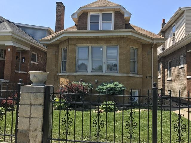 2844 N Lowell Avenue, Chicago, IL 60641 (MLS #09880617) :: The Jacobs Group