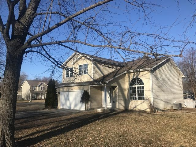1605 Belle Plaine Avenue, Gurnee, IL 60031 (MLS #09880654) :: The Jacobs Group
