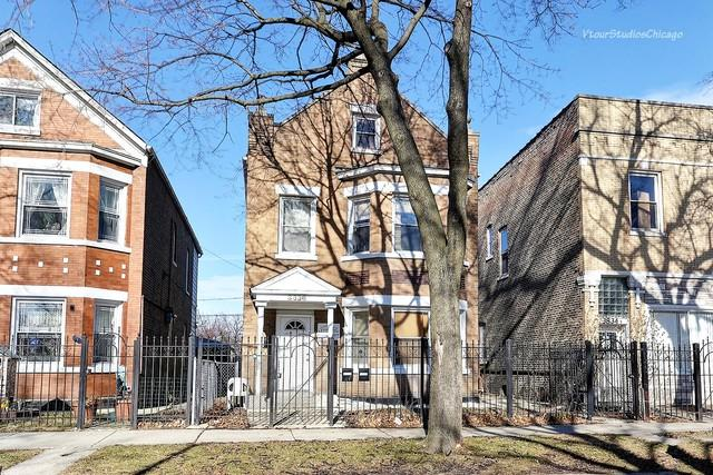 3836 W 24th Street, Chicago, IL 60623 (MLS #09880737) :: Littlefield Group