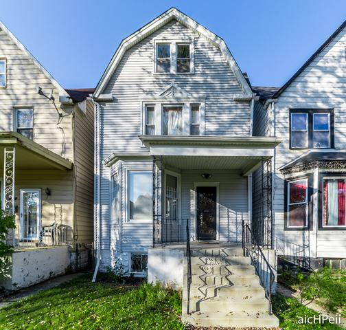 606 E 92nd Place, Chicago, IL 60619 (MLS #09880742) :: The Jacobs Group