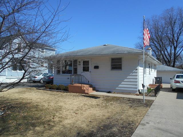 1915 Elim Avenue, Zion, IL 60099 (MLS #09880751) :: The Jacobs Group