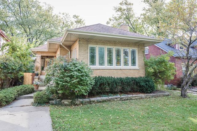 701 Courtland Avenue, Park Ridge, IL 60068 (MLS #09880778) :: The Jacobs Group