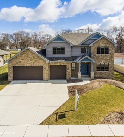 922 Wisconsin Road, New Lenox, IL 60451 (MLS #09880817) :: The Jacobs Group