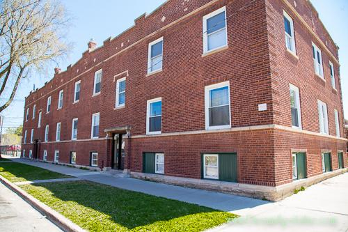 6105 Paulina Street, Chicago, IL 60636 (MLS #09880871) :: The Jacobs Group