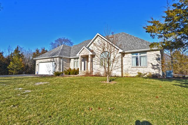 3684 E 2619th Road, Sheridan, IL 60551 (MLS #09880878) :: Lewke Partners