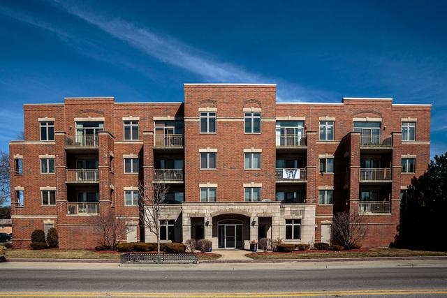 8550 W Grand Avenue #307, River Grove, IL 60171 (MLS #09880940) :: The Jacobs Group