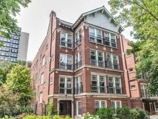 5822 S Blackstone Avenue #2, Chicago, IL 60637 (MLS #09881081) :: The Jacobs Group