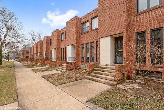 5464 S Ingleside Avenue, Chicago, IL 60615 (MLS #09881120) :: The Jacobs Group