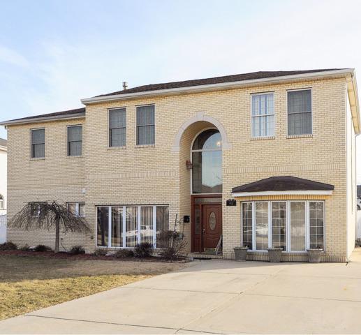 4853 N Vine Avenue, Norridge, IL 60706 (MLS #09881194) :: Littlefield Group