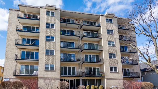 215 Marengo Avenue 6D, Forest Park, IL 60130 (MLS #09881255) :: The Jacobs Group