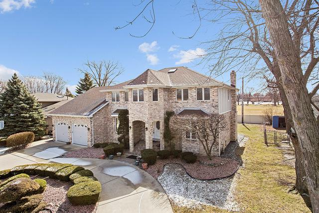 6315 W 125th Street, Palos Heights, IL 60463 (MLS #09881303) :: The Jacobs Group