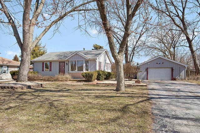 13767 Lavergne Avenue, Crestwood, IL 60418 (MLS #09881312) :: The Jacobs Group