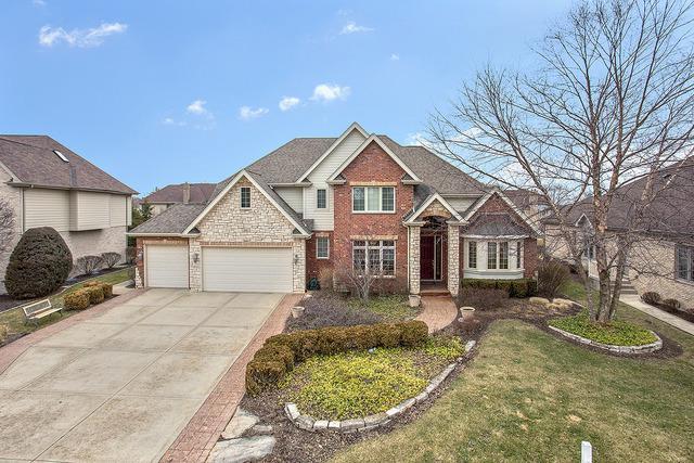 330 Pinehurst Drive, Palos Heights, IL 60463 (MLS #09881314) :: Littlefield Group