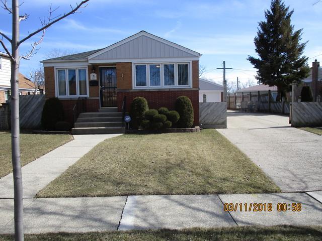 4549 Hirschberg Avenue, Schiller Park, IL 60176 (MLS #09881321) :: The Jacobs Group