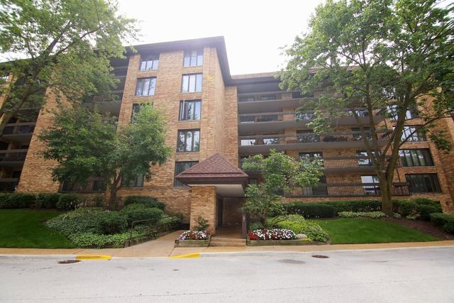 1671 Mission Hills Road #410, Northbrook, IL 60062 (MLS #09881331) :: Domain Realty
