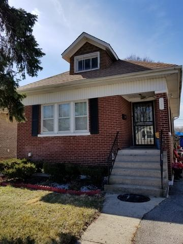 1924 S 3rd Avenue, Maywood, IL 60153 (MLS #09881337) :: The Jacobs Group