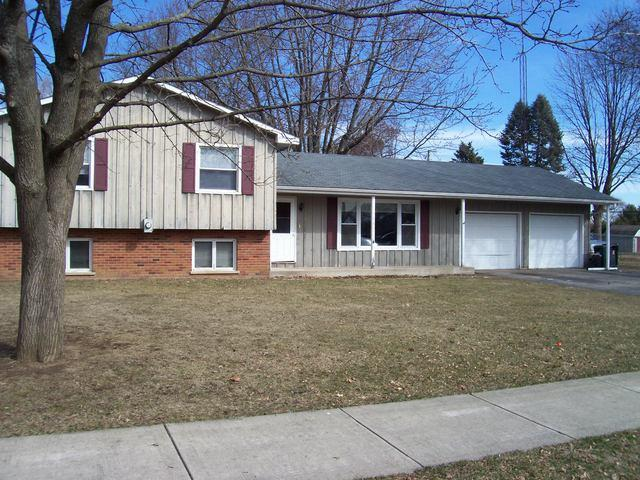 801 E Arnold Street, Sandwich, IL 60548 (MLS #09881353) :: The Jacobs Group