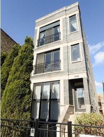 1950 W Armitage Avenue #3, Chicago, IL 60622 (MLS #09881377) :: MKT Properties | Keller Williams