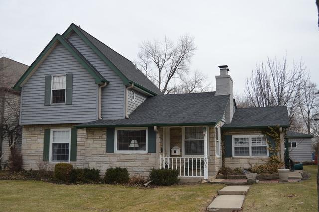 405 N Elm Street, Itasca, IL 60143 (MLS #09881393) :: Littlefield Group