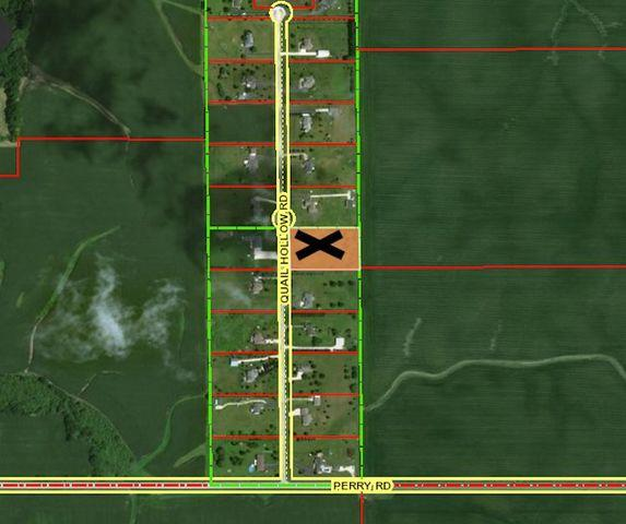 1828 Quail Hollow Road, Steward, IL 60553 (MLS #09881459) :: The Dena Furlow Team - Keller Williams Realty