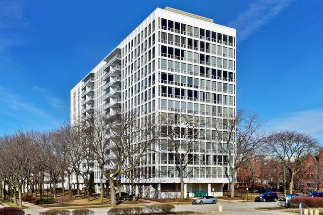 601 E 32ND Street #905, Chicago, IL 60616 (MLS #09881502) :: Domain Realty