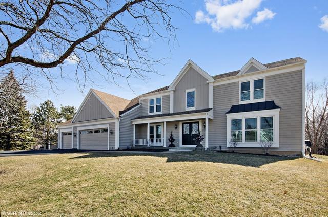 9333 Beaver Pond Court, Lakewood, IL 60014 (MLS #09881517) :: Lewke Partners