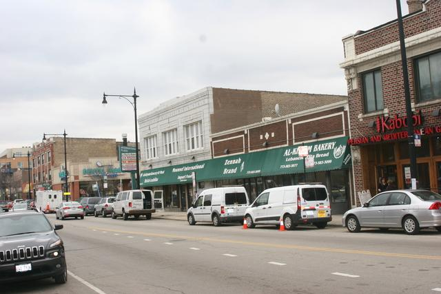 4738 N Kedzie Avenue, Chicago, IL 60625 (MLS #09881528) :: The Jacobs Group
