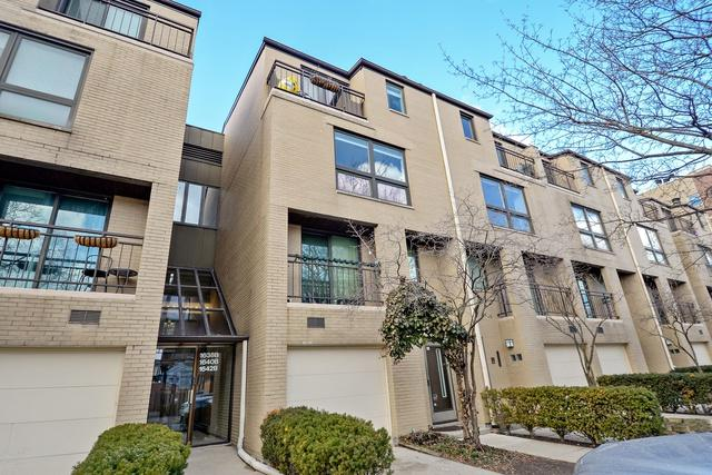 1640 N Mohawk Street B, Chicago, IL 60614 (MLS #09881550) :: The Perotti Group