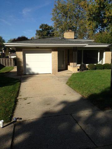 2908 Elder Lane, Franklin Park, IL 60131 (MLS #09881662) :: The Jacobs Group