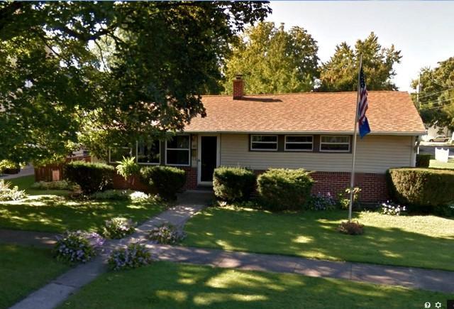 420 E Garden Street, Dekalb, IL 60115 (MLS #09881699) :: The Jacobs Group