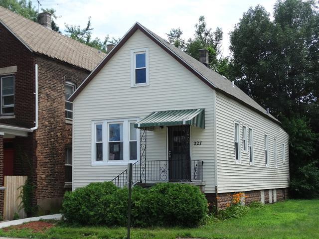 227 154th Place, Calumet City, IL 60409 (MLS #09881736) :: Ani Real Estate