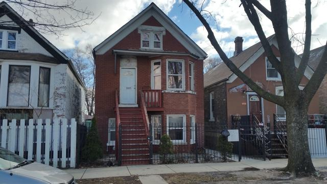 3005 S Troy Street, Chicago, IL 60623 (MLS #09881750) :: Littlefield Group