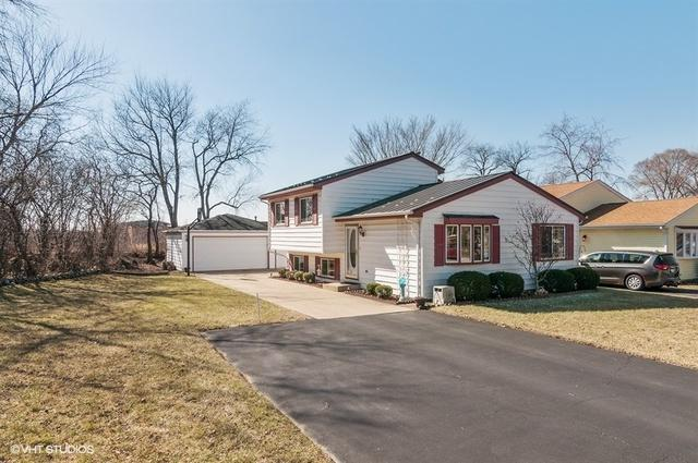 26W351 Cooley Avenue, Winfield, IL 60190 (MLS #09881783) :: The Jacobs Group