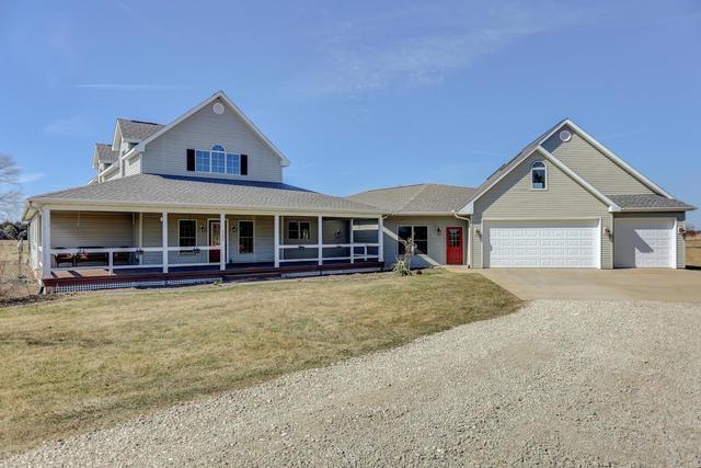 5205 N Duncan Road, Champaign, IL 61822 (MLS #09881812) :: Ryan Dallas Real Estate